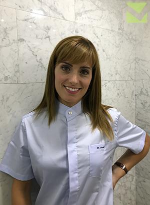 Dra. Estefania Aranda Yus