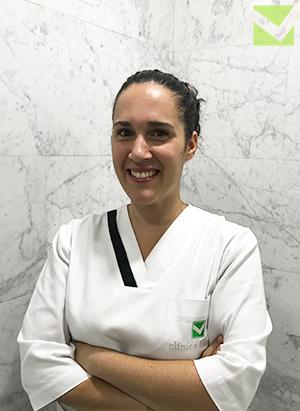 Inés Hidalgo