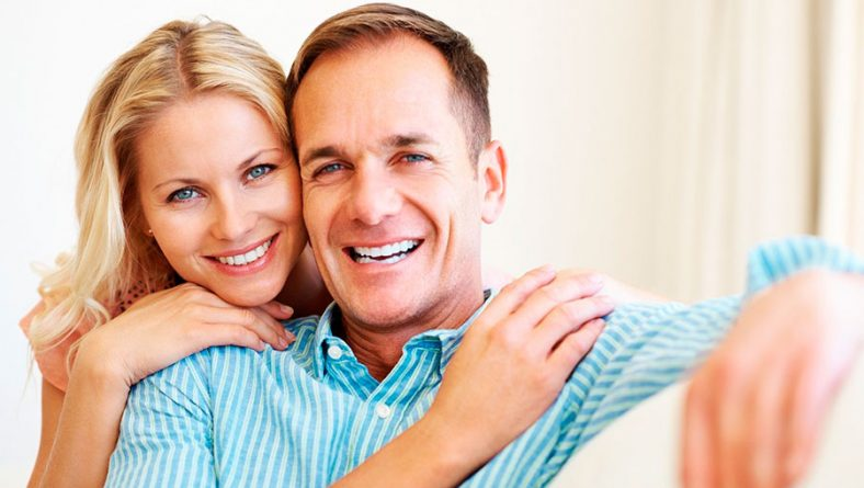 What are the dental implants?